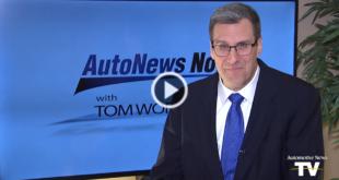 AutoNews Now: المركبات الكهربائية والمركبات والانبعاثات في المقدمة والوسط في واشنطن