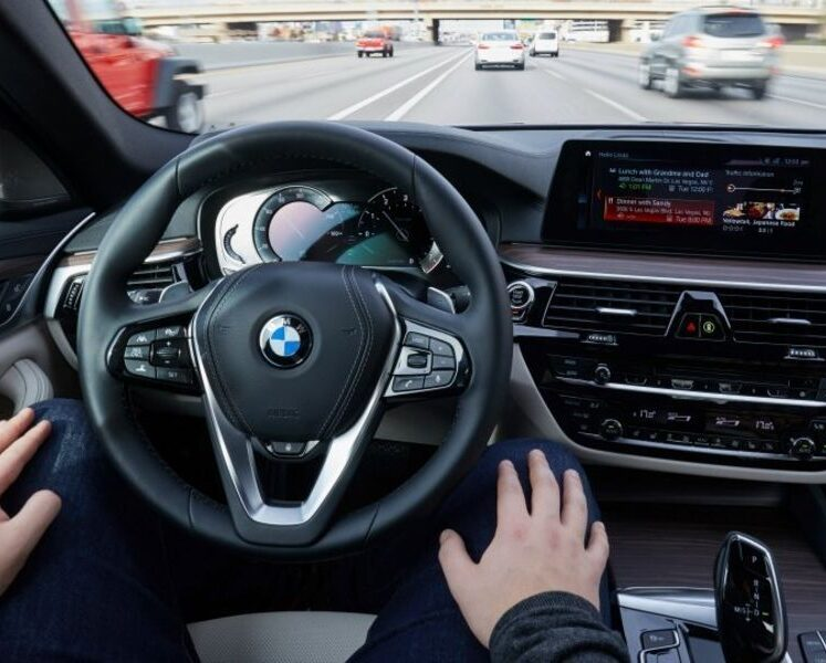 Three U.S. senators want driver monitoring systems mandated