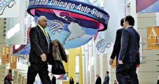 تعود معارض السيارات في شيكاغو ونيويورك في عام 2021 مع تعديلات