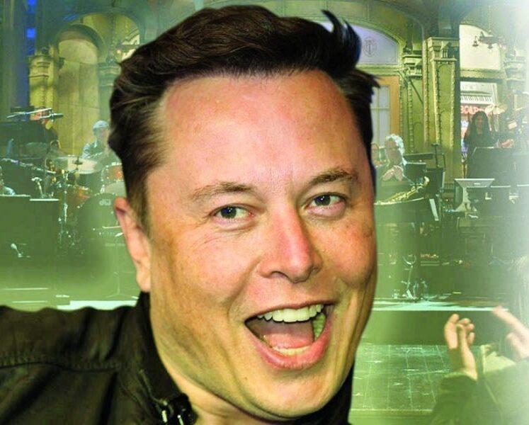 فريق 'Saturday Night Live' غير متشوق للزيارة من Elon Musk