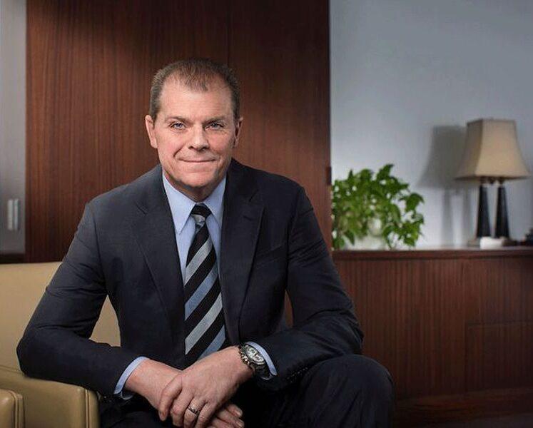 فورد ، جنرال موتورز ، لانيف ينضم إلى مجلس الإدارة في KeyFetch Automotive