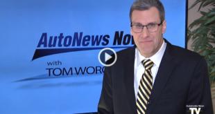 "AutoNews Now: Ford's Farley on EVs: ""هذا هو أرضنا"""