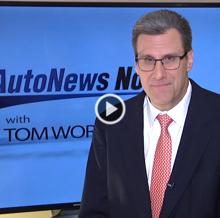 AutoNews Now: US SAAR يتفوق على 18 مليون للشهر الثاني على التوالي