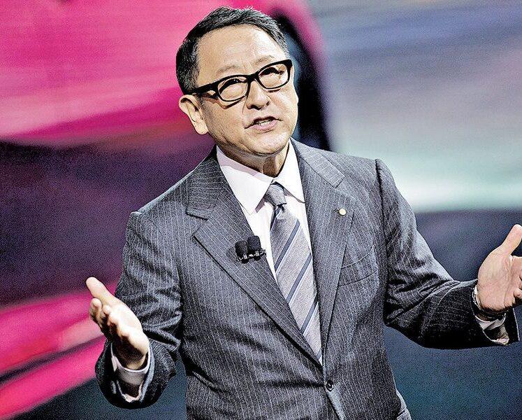 من المقرر أن يعود معرض طوكيو للسيارات في عام 2023