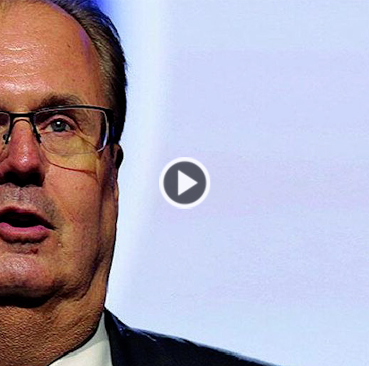 "AutoNews Now: ""لقد تركت نقابتي"": رئيس UAW السابق جونز يحصل على 28 شهرًا"