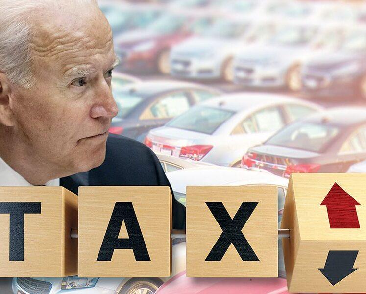 اقتراح ضريبة أرباح رأس المال يحفز تجار السيارات على الاندماج