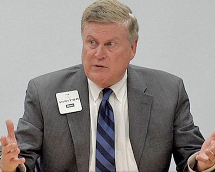 الرئيس التنفيذي لشركة HAAH Duke Hale يركز على خطة استيراد السيارات الكورية