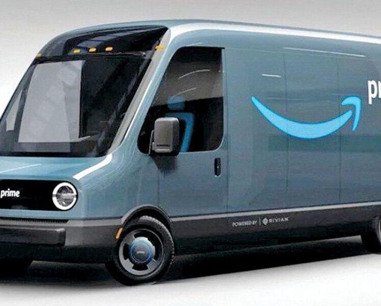 تؤكد شركة Rivian المدعومة من أمازون خطة لإنشاء مصنع تجميع أمريكي ثان