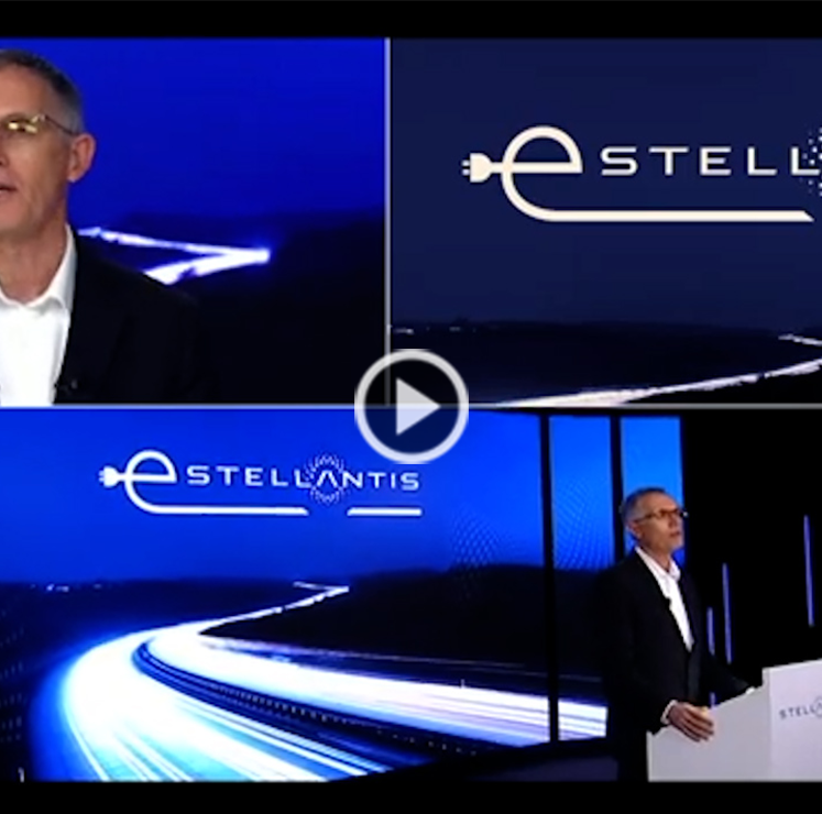 AutoNews Now: Stellantis 'Tavares: أزمة رقاقة لـ' سحب 'إلى '22
