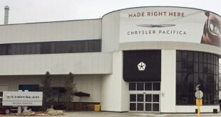 Stellantis يوقف إنتاج Ram 1500 في مصنع ميتشيغان