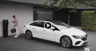 أخبار السيارات الآن: مرسيدس ، فولكس فاجن ، بي إم دبليو تعرض السيارات الكهربائية في معرض ميونيخ للسيارات