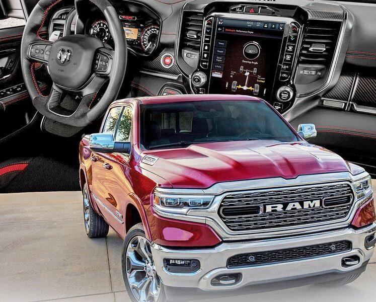 تؤكد تقييمات Ram و Dodge JD Power صحة جهود FCA