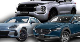 منتج مستقبلي: تساعد شركتا صناعة سيارات يابانيان كبيران ثلاث شركات أصغر