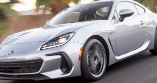 منتج مستقبلي: سوبارو تبدأ في دخول السيارات الكهربائية