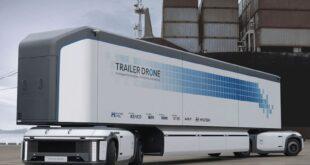 هيونداي تطلق حملة هيدروجينية بالشاحنات والسيارات الرياضية والطائرات بدون طيار وغيرها
