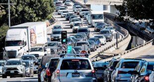 يقول منظمو السلامة في الولايات المتحدة إن وفيات المرور في الولايات المتحدة ارتفعت بنسبة 10.5٪ في الربع الأول